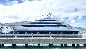 columbus yachts