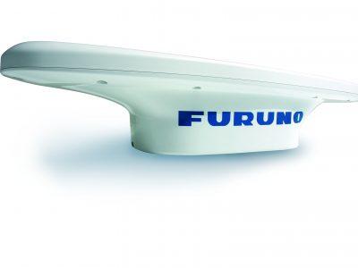 Furuno presented the new satellite compass Furuno SC-33