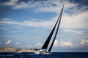 Loro Piana Superyacht Regatta c