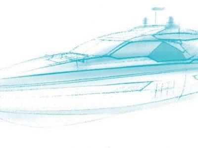 Azimut Benetti, all set for New York Design Week