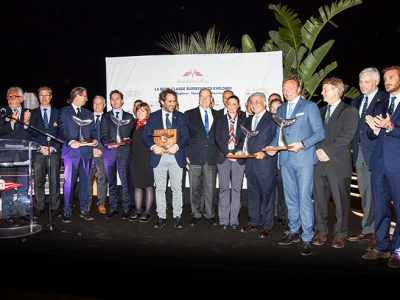 "Monaco Ocean Week ha ospitato il nono simposio ambientale ""La Belle Classe Superyacht"""