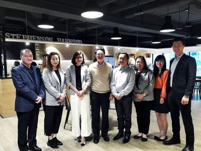 Hong Kong avrà il suo primo Superyacht Management Services Center