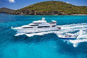 johnson yachts