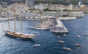 Monaco Classic Week cc