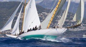 Monaco Classic Week c