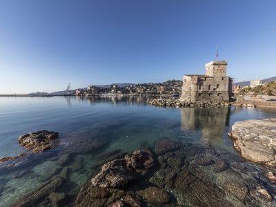 La ricostruzione di Rapallo: rimossi i relitti, ma cosa c'è sott'acqua?