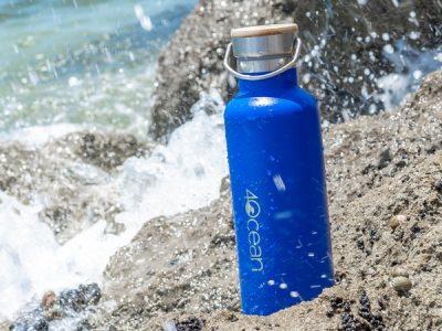 """Guidi per l'ambiente, al via la campagna """"message in a bottle"""""""
