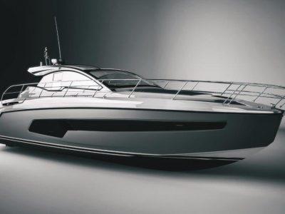 Atlantis 45, l'anteprima assoluta sarà al Versilia Yachting Rendez-vous