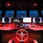 BAGLIETTO 48m T-Line Wheelhouse (2)