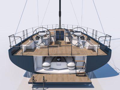 First Yacht 53, la parola a Biscontini e Argento
