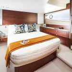 PRINCESS V50 _ Master Stateroom 3 RT