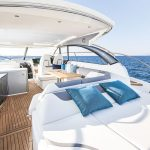 PRINCESS V50 -open-exterior-main-deck