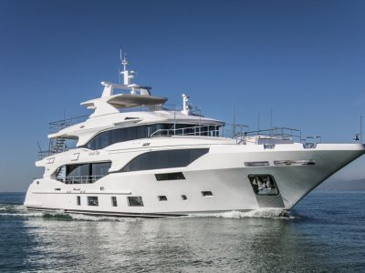 Versilia Yachting Rendez-vous, Benetti ci sarà con tre yacht categoria Class
