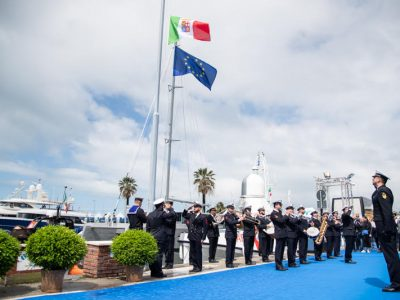 Versilia Yachting Rendez-vous, partita la terza edizione