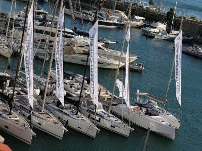 Grand Soleil Cup, 45 partecipants in Portopiccolo