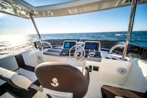 Bénéteau Swift Trawler 47