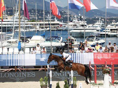 LGCT Jumping de Monaco, sport e spettacolo a Port Hercule