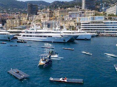 Solar & Energy Boat Challenge: innovazione e sostenibilità a Monaco