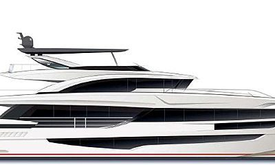 Dominator Ilumen range expands with new 36m and 38m Tri Deck Ilumen