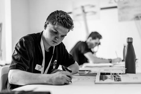 Superyacht UK Young Designer Competition 2019
