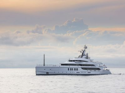 Azimut Benetti Group, new agreements with MarineMax