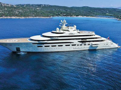 Yacht extra UE, ecco come  funziona l'ammissionetemporanea