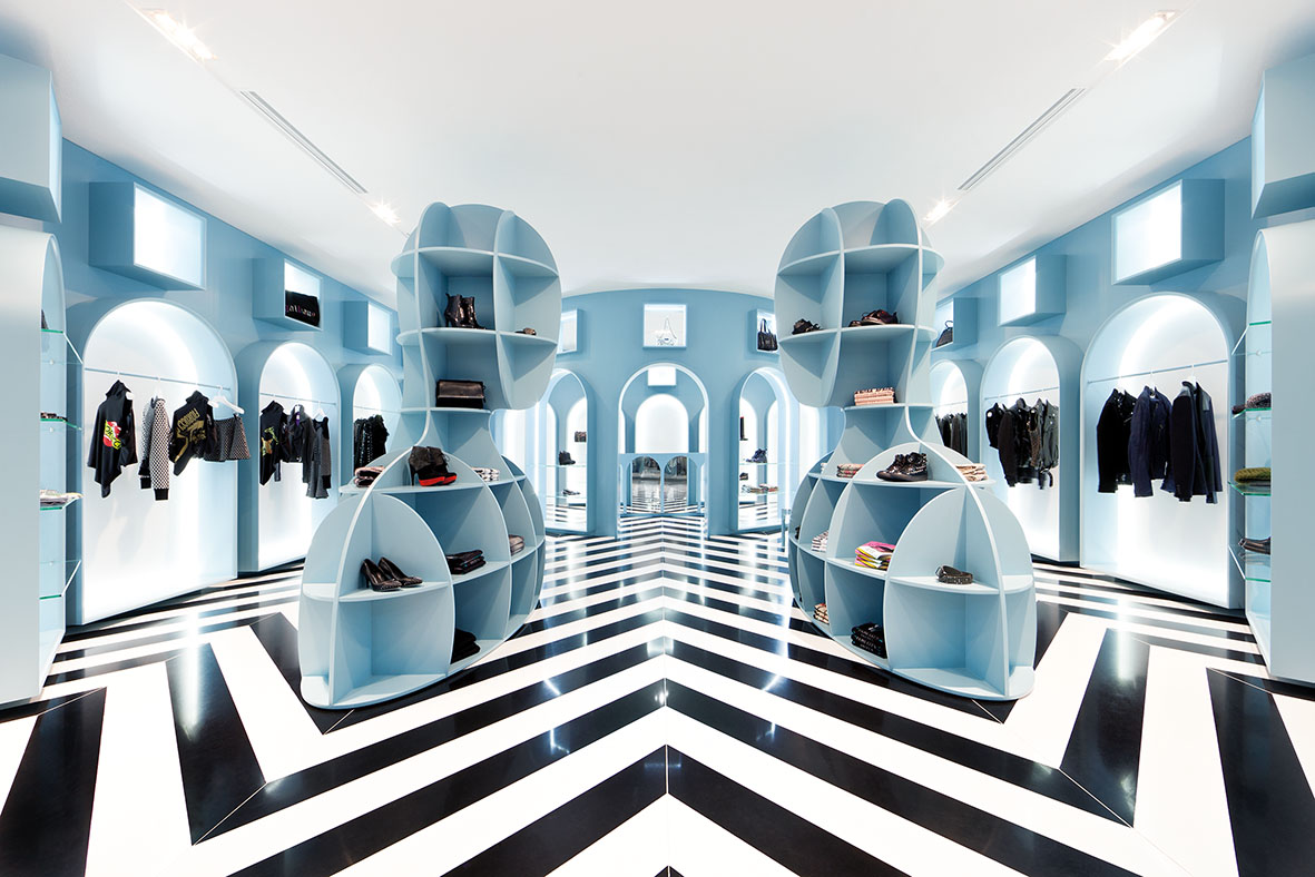 Top 20 Interior Designers Milan interior designers milan Top 20 Interior Designers Milan HIT Gallery