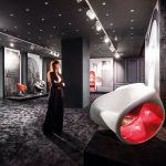 interni Drieade Showroom 7