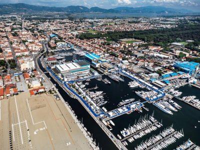 Versilia Yachting Rendez-vous, altre novità in arrivo