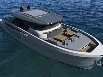 Zuccon International Project, a new way of living the boat