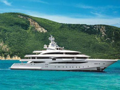 Ferretti Group al Monaco Yacht Show: ecco le novità presenti e quelle in arrivo