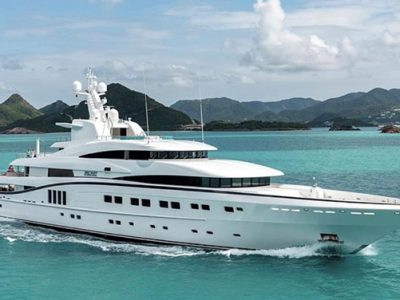 Sorgiovanni Designs: tre yacht al Monaco Yacht Show