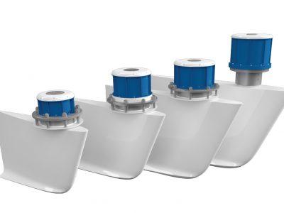 CMC Waveless, le minipinne stabilizzatrici. Ecco come funzionano