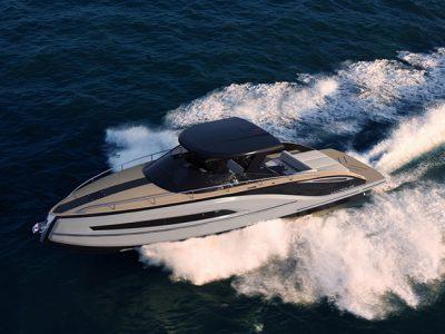 Marquis Yachts, al FLIBS con la nuova day boat M42