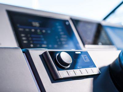 Fusion MS-RA670, nanagingsound on board