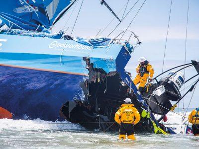 Incidenti in mare, il punto di vista dell'avvocato