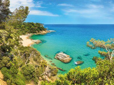 Costa Brava, colori, arte, cultura e sapori