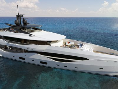 Sunseeker's 161 Yacht, a new dimension