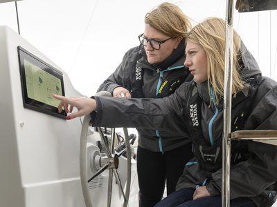 Volvo Penta, sono i clienti a guidare lo sviluppo della nuova interfaccia di guida elettrica