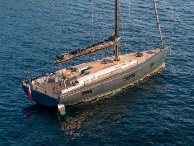 First Yacht 53: prime impressioni, prime riflessioni