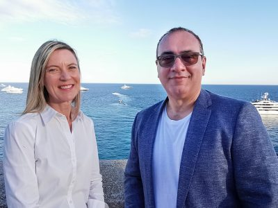 Sorgiovanni teams up with Michele Flandin to open a new office in Monaco