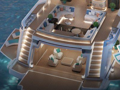 Mangusta Oceano 50, first unit sold