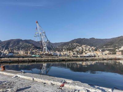 Rapallo: acqua in bocca! La situazione ad un anno dalla super mareggiata