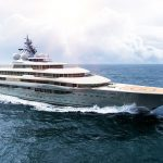 FLYING FOX - General © Imperial Yachts - LD