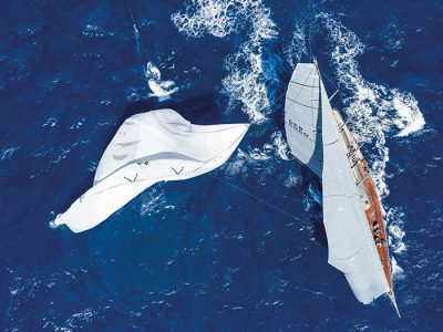Il contratto di salvataggio in mare e la International Salvage Convention