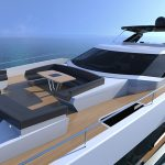 100 yacht - FOREDECK FINAL