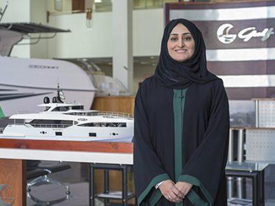 Gulf Craft advances on comprehensive management restructure