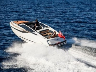 Fairline Yachts: F//Line 33 to debut at Miami International Boat Show