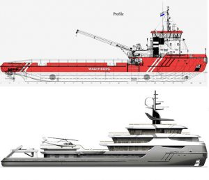 icon yachts