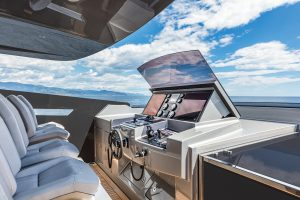 Pershing 140 Ferretti Group